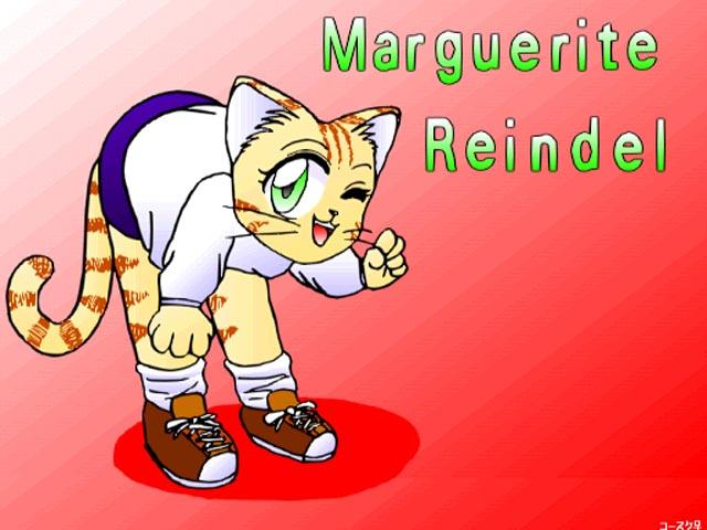 free marguerite macintyre nude